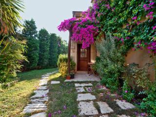 Kalimera Archanes village  Villa Zefyros
