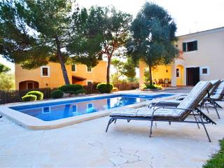 Villa in LLucmajor, Mallorca, LLucmajor, Mallorca, Cala Pi