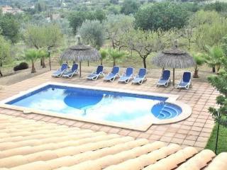 Villa in Caimari, Mallorca, Mallorca, Selva