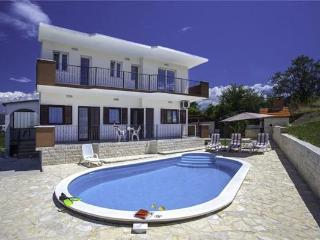 6 bedroom Villa in Split, Central Dalmatia Mainland, Croatia : ref 2282903, Solin