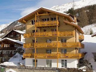 4 bedroom Apartment in Zermatt, Valais, Switzerland : ref 2283178
