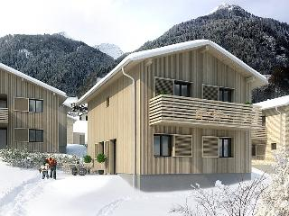 2 bedroom Villa in Sankt Gallenkirch, Montafon, Austria : ref 2283419