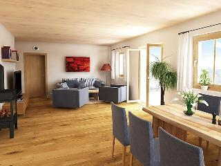 3 bedroom Villa in Sankt Gallenkirch, Montafon, Austria : ref 2296228