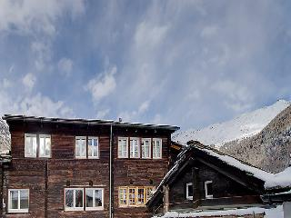 2 bedroom Apartment in Zermatt, Valais, Switzerland : ref 2283693