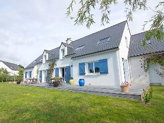9 bedroom Villa in Saint Philibert, Brittany   Southern, France : ref 2285291, Saint-Philibert