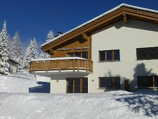 Apartment in Lenzerheide, Mittelbunden, Switzerland