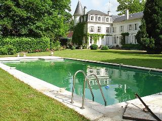 Villa in Bury, Picardie, France, Balagny-sur-Therain