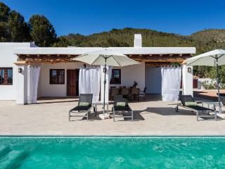 6 bedroom Villa in Sant Joan De Labritja, Sant Llorenc De Balafia, Baleares