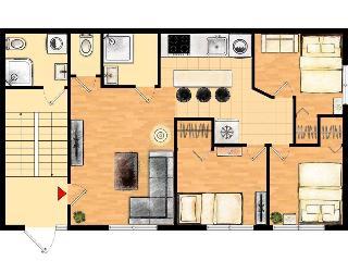 #100 Family Apartment Near Namba, Osaka