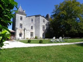7 bedroom Villa in Angouleme, Vendee Charente, France : ref 2291511, Sers