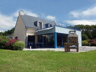 4 bedroom Villa in Moelan-sur-mer, Brittany, France : ref 2291513, Port-Manech