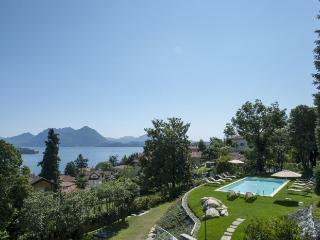 Villa in Baveno, Lake Maggiore, Italian Lakes, Italy