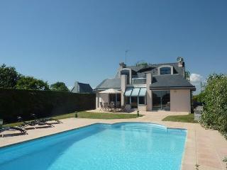 Villa in Doelan-sur-mer, Brittany, France