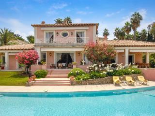 Villa in Antibes/ Juan Les Pins, Cote D'azur, France
