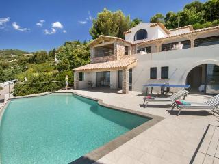 4 bedroom Villa in Aiguebelle nr Le Lavandou, St Tropez Var, France : ref 2291542, Cavaliere