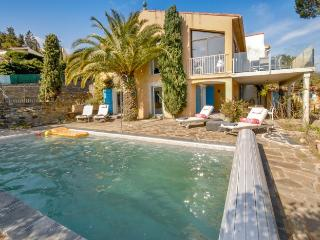 Villa in Collioure, Languedoc, France