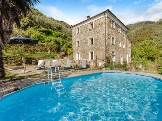 Villa in Levanto, Liguria, Italy
