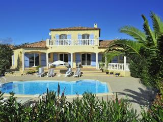 Villa in Alignan-du-vent, Languedoc, France, Alignan-du-Vent