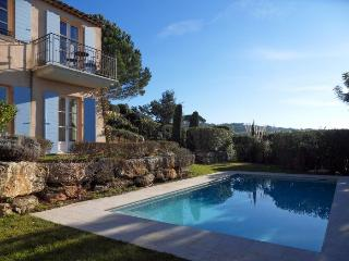 Villa in Gassin, St Tropez Var, France, Port Grimaud
