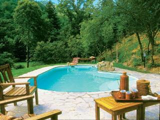 5 bedroom Villa in Borgo San Lorenzo, Florence Area, Tuscany, Italy : ref