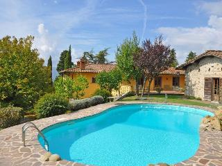 10 bedroom Villa in Londa, Mugello, Tuscany, Italy : ref 2293447