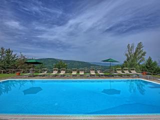 Villa in Monterchi, San Sepolcro Alto Tevere, Tuscany, Italy, Lippiano