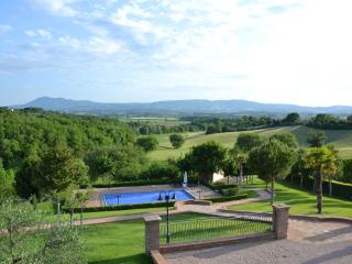 Villa in Mugnanesi, Tuscany Se, Umbria, Italy, Binami