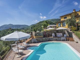 Villa in Monsummano Terme, Montecatini, Tuscany, Italy, Cantagrillo