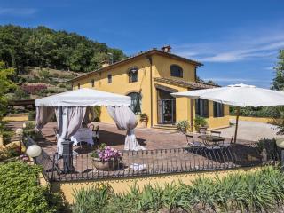 3 bedroom Villa in Monsummano Terme, Montecatini, Tuscany, Italy : ref 2386990