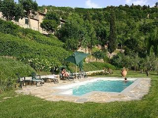 Apartment in Cortona, Central Tuscany, Tuscany, Italy