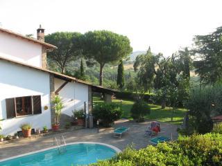 6 bedroom Villa in Macchiascandona, Maremma, Tuscany, Italy : ref 2293513