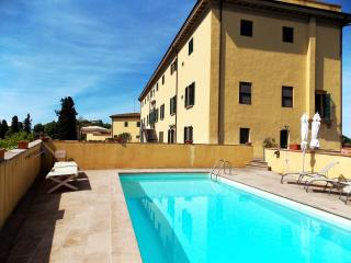 5 bedroom Villa in Montaione, San Gimignano, Volterra And Surroundings