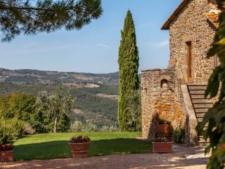 7 bedroom Villa in Greve in Chianti, Chianti, Tuscany, Italy : ref 2293887, Casole