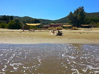 2 bedroom Apartment in Orbetello, Argentario and the surrounding area, Tuscany, Italy : ref 2294046, Alberese