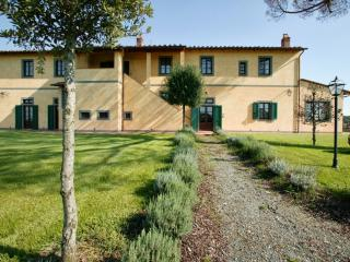 Villa in Montopoli in Val d Arno, Pisa and surroundings, Tuscany, Italy, Marti