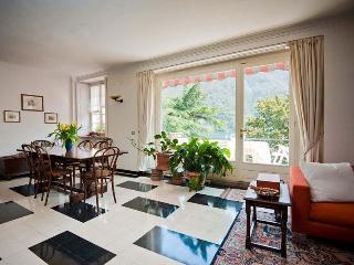 4 bedroom Villa in Laglio, Lombardy, Italy : ref 5455392