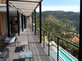 Villa in Le Lavandou, St Tropez Var, Cote D'Azur, France, Cavaliere