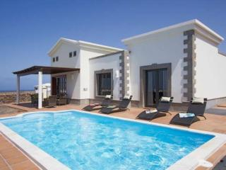 Villa in Montana Roja, Canary Islands, Yaiza