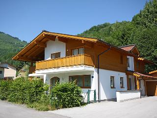 Villa in Kaprun, Salzburg, Austria