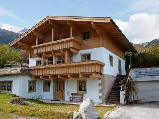 4 bedroom Villa in Krimml, Zillertal, Austria : ref 2295225