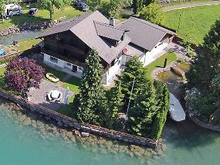 Villa in Brienz, Bernese Oberland, Switzerland