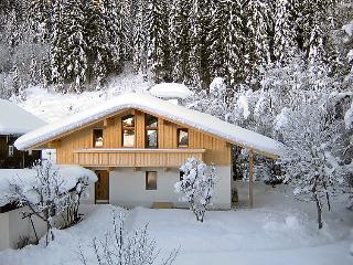 5 bedroom Villa in Gerlos, Tyrol, Austria : ref 5027013