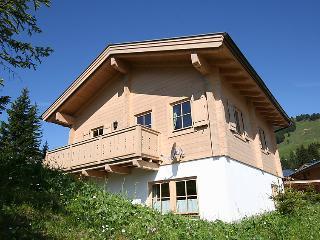 3 bedroom Villa in Konigsleiten, Zillertal, Austria : ref 2295468