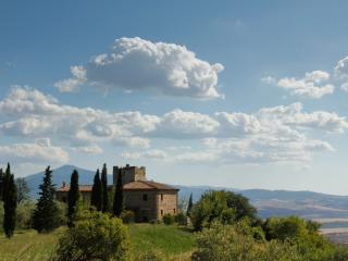 Beautiful Villa in Val d'Orcia