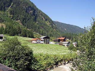 Villa in Sankt Leonhard im Pitztal, Pitztal valley, Austria, Jerzens