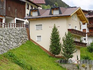 Villa in Kappl, Tyrol, Austria