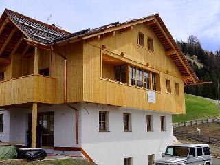 Villa in San Martino in Badia, Dolomites, Italy, La Valle