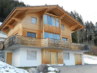 5 bedroom Apartment in Zweisimmen, Bernese Oberland, Switzerland : ref 2295910