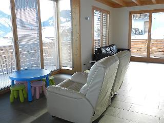 5 bedroom Apartment in Zweisimmen, Bern, Switzerland : ref 5028506
