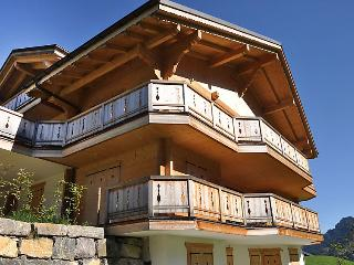 Villa in Champery, Valais, Switzerland